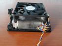 Cooler DKM-7D52A-A6-GP cu ventilator pentru CPU Athlon II X3