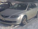 Dezmembrez Mazda 6 Facelift 2007 2.0d 143 cp 6+1 viteze