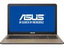 "Laptop ASUS X540LA i3-4005U 1.70GHz Haswell 15.6"" 4GB 500GB"