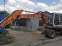 Inchiriez excavator pe roti 18 tone Bucuresti si Ilfov