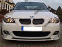 Prelungire bara fata BMW E60 E61 Hamann pachet M tech v3