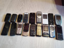 Lot 18 telefoane