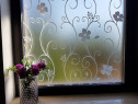 Folie decorativa pentru ferestrele si usile dvs!