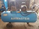 Compresor aer 270L