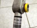 Conducta clima (scurta) AUDI A6 C6 (2004-2011), 4F0260701C