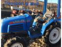 Tractoras tractor japonez iseki sial 19