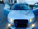 Prelungire Sline tuning sport bara fata Audi A4 B7 05-07 v2