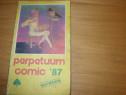 Almanah Perpetuum comic ' 87 ( Urzica ) - format mai mare *