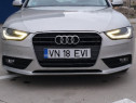 Audi a4 b8 neon
