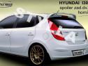 Eleron adaos luneta tuning sport Hyundai i30 2007-2012 v1