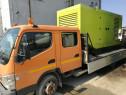 Inchiriere generator electric 300 kva (grup electrogen)