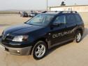 Mitsubishi Outlander 4x4 2.0i benzina 2003, jante vara-iarna