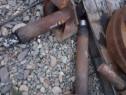 Cilindru intindere senila piston buldozer Hanomag D700 D600