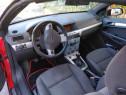Interior opel astra h cabrio twintop