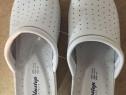 Saboti/pantofi medicali piele