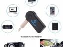 Bluetooth auto / receiver audio