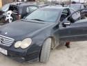 Dezmembrez Mercedes C sport coupe