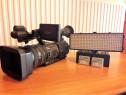 Camera video Sony Z5 cu MRC