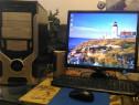 Desktop pc Windows 7 SP1 + boxe + toate ...