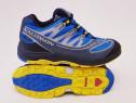 Ghete outdoor, adidași, pantofi sport SALOMON XAPRO, nr. 36