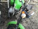 Motocicleta voshod