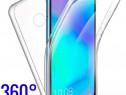 Huawei P30 Lite / P30 Pro - Husa 360 Fata + Spate Transparen