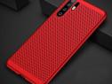 Huawei P30 PRO - Husa Ultra Slim Din Plastic Perforata