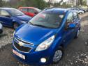 Chevrolet spark 2010 - euro 5 -posibilitate rate-