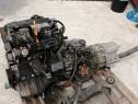Dezmembrez motor și cutie audi a4 AVF