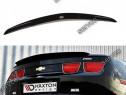 Eleron portbagaj Chevrolet Camaro MK5 SS EU Model 09-13 v1