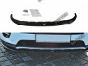 Prelungire splitter bara fata Kia Sportage Mk4 GT-Line v1