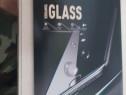 Folie de sticla pentru iphone 5
