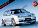 Prelungire splitter bara fata VW Golf 4 25'TH 97-03 v3