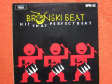 Vinil Bronski Beat ‎-Hit That Perfect Beat 1985 (impecabil)