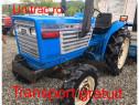 Tractoras tractor japonez Iseki TL 1900 dt