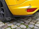 Prelungire splitter bara spate Renault Megane RS 10-15 v2