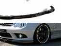 Prelungire spliter bara fata Mercedes CLK W209 AMG 06-09 v4