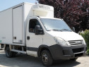 Iveco Daily 35c12 Frigorific cu Lift, 2.3 Hpi Diesel, an 200