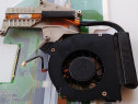 Cooler cu radiator Packard Bell TJ65, DEFECT