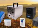 Tratament ozon casa si masini elimina mirosurile neplacute