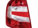Lampa Spate Stanga Am Skoda Fabia 1 2004-2008 Hatchback