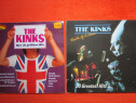 Vinil The Kinks 2xLP (rock) - Death Of A Clown - 20 Greates
