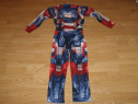 Costum carnaval serbare iron man ironman 8-9 ani