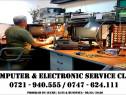 Service PC Autorizat - Laptop & Desktop & Electronice