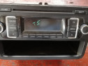Cd-player mp3 vw transporter t5 facelift an 2010 2011 2012