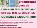 Curs Tehnician Electromecanic