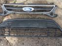 Grila , grile bara fata Ford Mondeo 4 Mk4 Facelift 2012