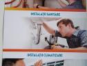 Instalatii sanitare,centrale termice si climatizare