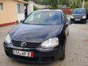 VW Golf 1 6 benzina și GPL
