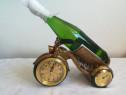 Suport sticla vin - model motocicleta, cadoul ideal